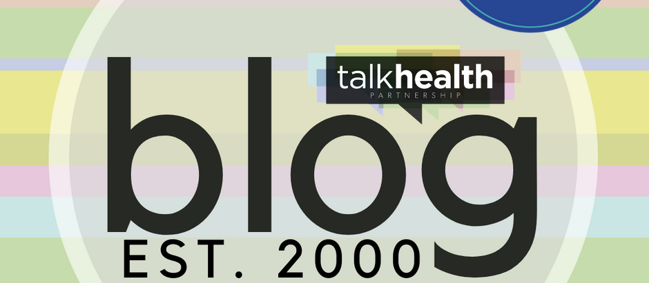 talkhealth named one of the UK's top 10 healthcare blogs