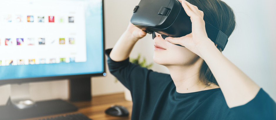 Virtual reality as an alternative to front-line pain treatment?
