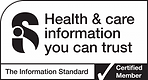 information-standard-member-logo-positiv