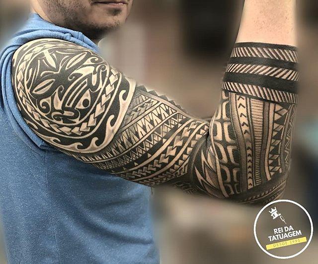 Na cultura Maori a tatuagem é um process