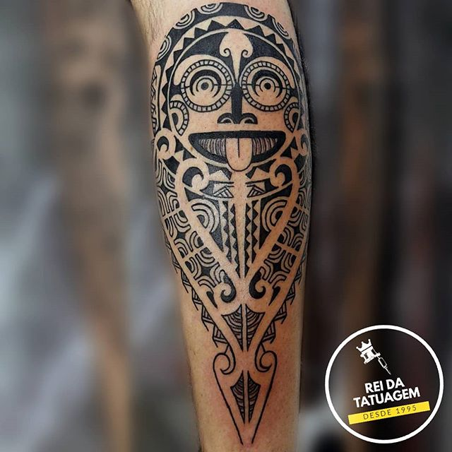 Maori . . . #tattooist#tattoo#tattooism