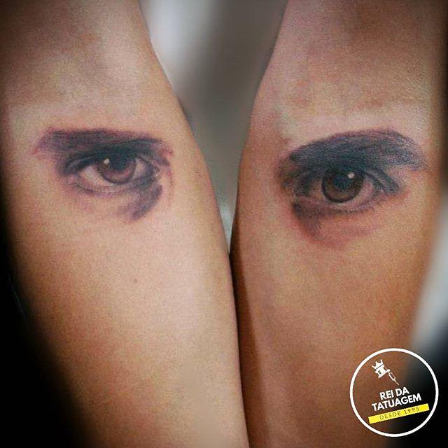 Para uma tattoo realista é necessário al