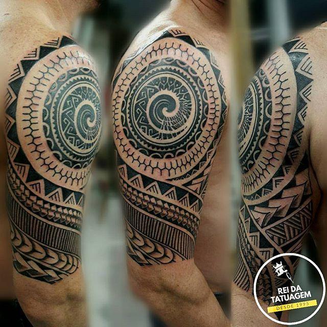 Kuro Maori Forma espiral que representa