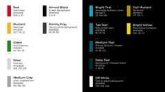 Final - Color System