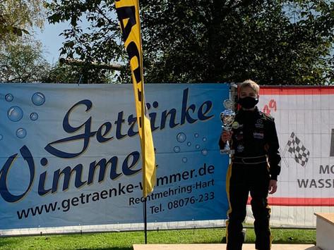 Südbayerisches ADAC Kartslalom Festival 2020