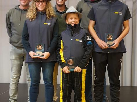 Moritz Groll holt Bronze in Sinsheim beim Bundesendlauf