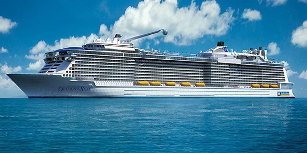 Ocean Cruising Travel Seminar