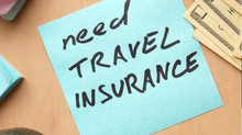 Travel Tip: Travel Insurance