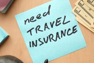Travel Tip: Travel Insurance