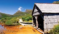 AUSTRALIA, Tasmania, Permission AATKings