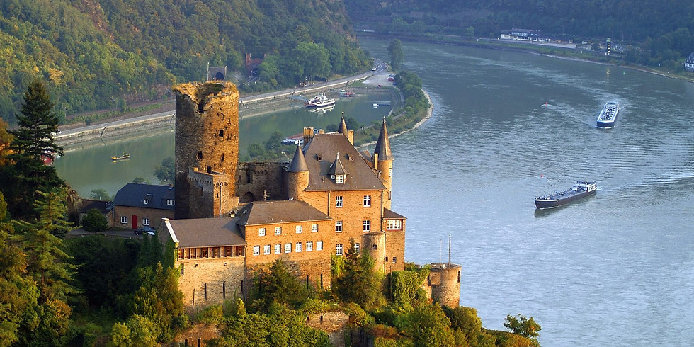 Jewels of Europe River Cruise