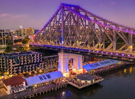 Howard Smith Wharves Brisbane