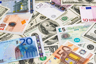 Travel Tip: Foreign Currency