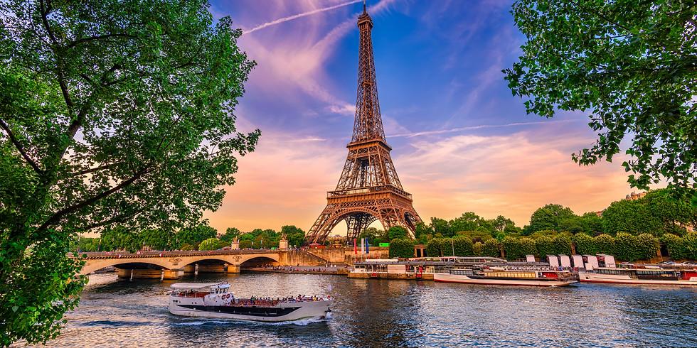 Europe Your Way FREE Travel Seminar