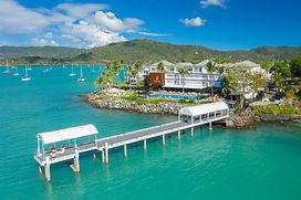Proserpine & Airlie Beach Day Tour | Crocodile Safari | Wetlands Wagon Tour | Coral Sea Marina Resort