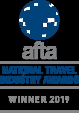 Best Travel Agency Award