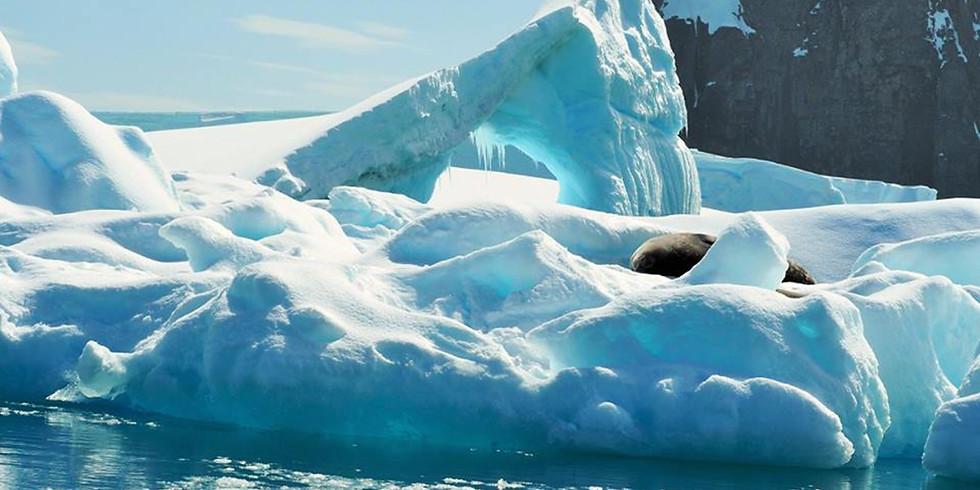 Antarctica Travel Seminar