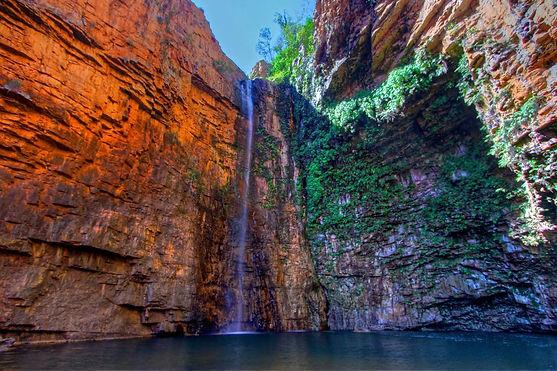 Kimberley Adventure