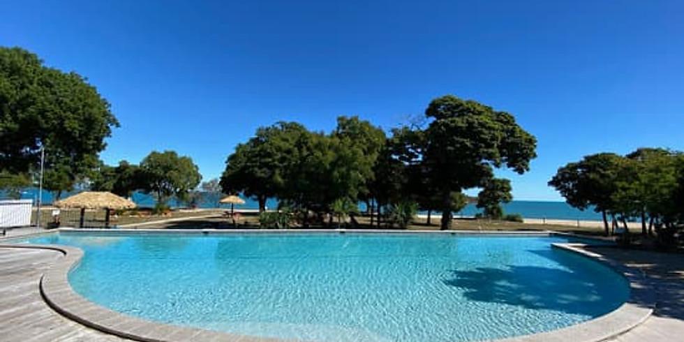 Cape Gloucester Resort Overnight Getaway
