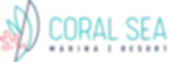 Coral Sea Marina Resort - Logo.png