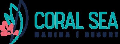 Coral Sea Marina Resort - Logo.png