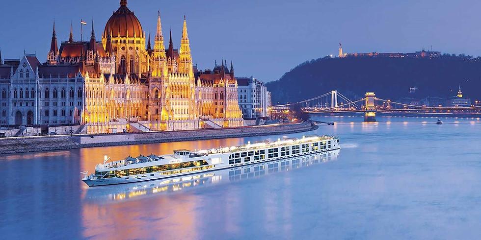 Europe River Cruising Travel Seminar