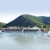 An Aria River Ship