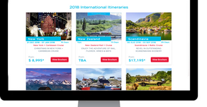 Welcome To Our New Hosted Journeys Website