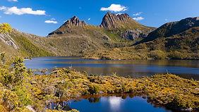 AUSTRALIA,-Tasmania,-Cradle-Mountain,-Pu