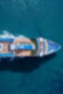 CRUISE,-Aerial-cruise-ship,-shutterstock