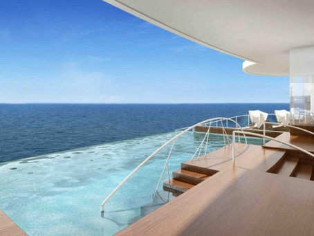 5 Reasons why we are excited about cruising
