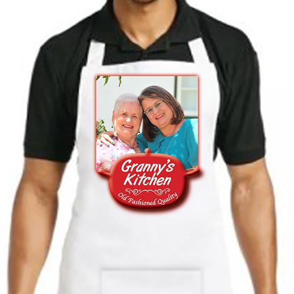 Apron Granny