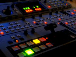 Live Video Mixing