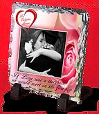 Slate Plaque Valentine Pink Roses.png