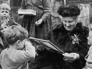 Maria Montessori, 19 principii de aur pentru cresterea copiilor