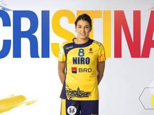 Cristina Neagu: singura handbalista din istorie declarata de 3 ori cea mai buna jucatoare din lume