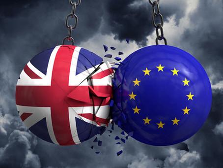 BREXIT: Acordul de retragere transpus în lege.  Regatul Unit părăsește UE pe 31 ianuarie