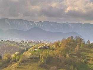 """Traseu din Romania pe primul loc intr-un top al cititorilor """"The Guardian"""""""