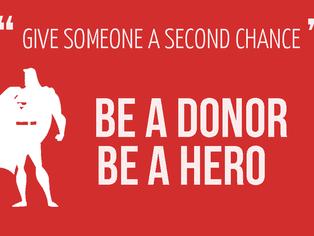 Modificari in obtinerea consimtamantului pentru donarea de organe si tesuturi