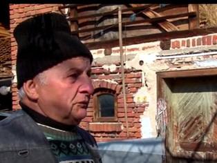 Donație suprinzatoare a unui bătrân din Aninoasa
