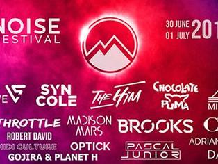 Noise Festival, vara asta toate drumurile duc la Brasov