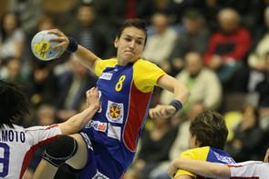 Românca Cristina Neagu scrie istorie în handbal