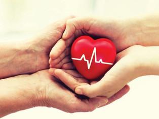 Dăruiește cel mai de preț cadou, salvează o viață!