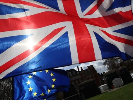 BREXIT: Parlamentul a respins acordul. Ce se întâmplă acum?