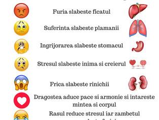 Emotiile: cum ne afecteaza corpul?