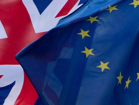 Liderii europeni au aprobat amânarea BREXIT