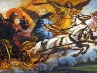 Tradiţii şi superstiţii de Sfântul Ilie