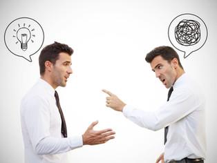 Cum îi răspunzi cuiva care te umilește