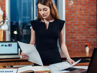 Despre importanța unui CV și a unei Scrisori de Intenție bine întocmite