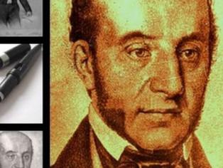 Petrache Poenaru: Românul care a dat lumii stiloul.